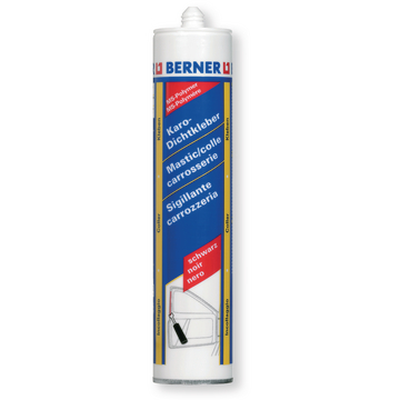 Bernerseal zwart 290 ML